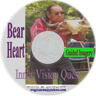 INNER VISION QUEST